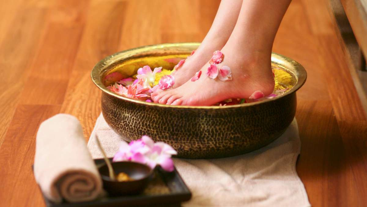 Samui Spa Foot-1200
